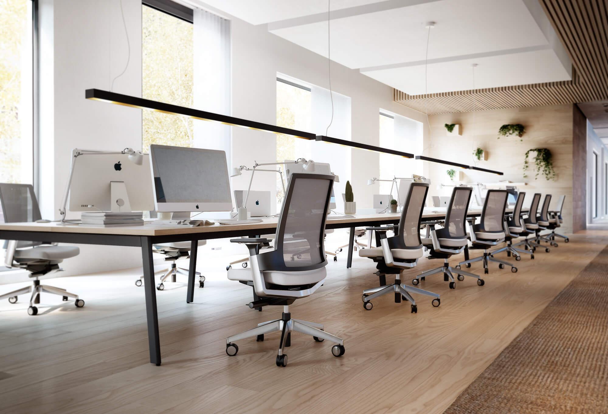 Espace de travail - Forma5 - M10
